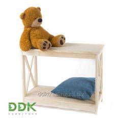 Прикроватный столик DDK TRAN1