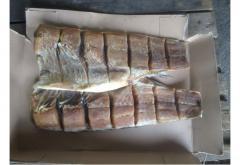 Balik silver carp