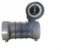 Счетчик учета жидкости ППВ-100/1,6 для бензовозов