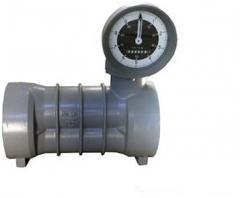 Счетчик учета жидкости ППВ-100/6,4  для бензовозов