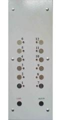 Equipo de ascensores