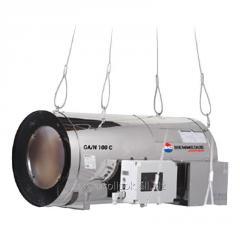 Теплогенератор BM GA100C