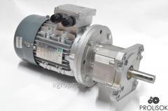Моторедуктор 0,55 кВт. 560 об/мин