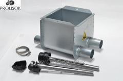 Conectorul de start kit dual MINIMAX ROXELL
