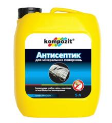 Preservative for mineral surfaces Kompozit®