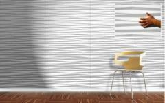 3d панели для стен в интерьере на кухню