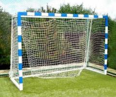 Ворота для мини-футбола или гандбола разборные
