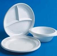 тарелка 205