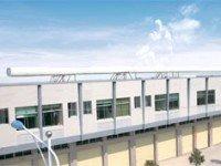 Equipment for production of melkoshtuchny concrete
