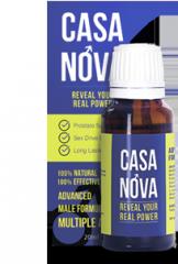 Casa Nova (Каса Нова) – капли для повышения потенции