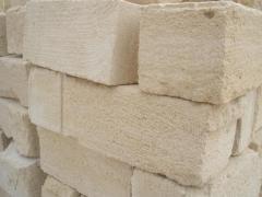 Строительство дома из ракушняка, ракушечника, цена Симферополь
