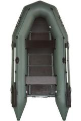 Inflatable boat of BARK BT 310 pvc