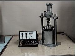 R-1ZhV reactor