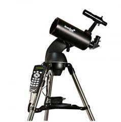 Телескоп с автонаведением Levenhuk SkyMatic 127 GT