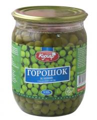 Tinned peas RMSE 0. 510 l from the manufacturer
