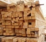 Forest products, unedged board deciduous (poplar,