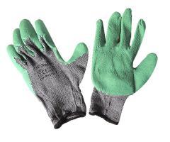 Перчатки слесарные стрейчевые