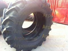 Tire 710/70R42 BKT