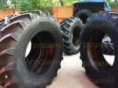 Tire 710/70R42