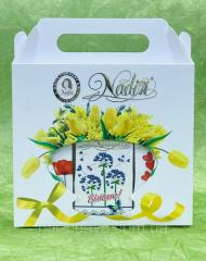"Gift set for 8 March ""Tea Bag No."