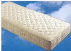 Mattresses are orthopedic