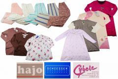 Женская пижама и ночные рубашки Schiesser, Hajo и