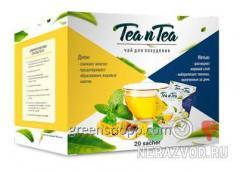 Саше для похудения Tea n Tea Ти н Ти