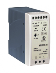 Power supply WAD-MDR-40-24