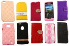 Чехлы для мобильных телефонов, планшетов / iPad,