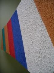 Paints front structural