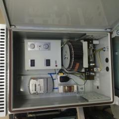 Conversion equipment