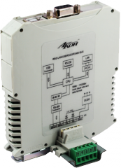 Interface Converters WAD-RS232-LAN-BUS