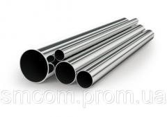 Труба сварная AISI 304 (ф 21,3 - 30 мм)