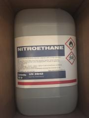 Нитроэтан Nitroethane