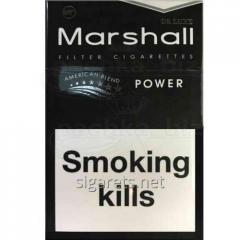 Сигареты Маршал (Marshal Power)