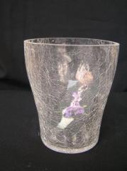 Кашпо для Орхидей стекло, D10