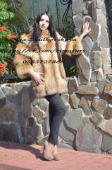 Fur coats (Sale, tailoring, restoration)