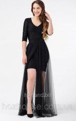 Вечернее платье Rica Mare