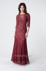 Вечернее платье в пол Rica Mare