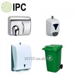 Оборудование для ванных и туалетных комнат