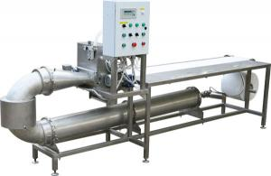 The DPP-2 batcher for packaging of plastic