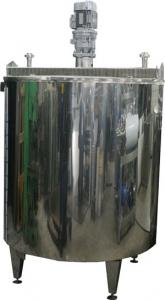 RTP-1.03 capacity for temperature processing and
