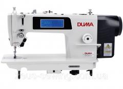 Компьютерная промышленная швейная машина тяжелых