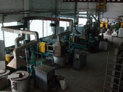 Производство изделий из пластмасс по образцу или