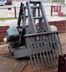 Шибер пульсирующий РШ-1М, РШ-6М