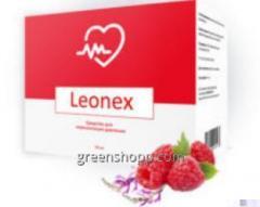 Саше для нормализации давления Леонекс