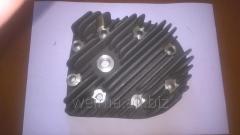 Головка цилиндра Мотор Сич