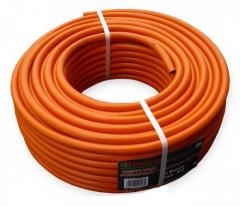 Hoses rubber PROPAN-BUTAN the Technical hose for