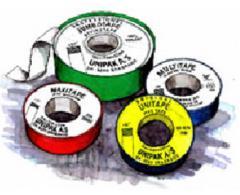 Ленты для уплотнения резьбовых соединений