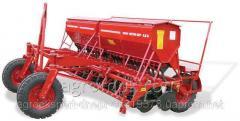 Сеялка зерновая Астра СЗП 3.6Б
